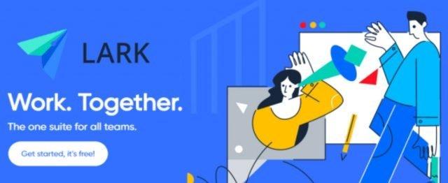 Lark, một dịch vụ văn phòng ảo hoàn chỉnh mà bạn có thể sử dụng miễn phí 1