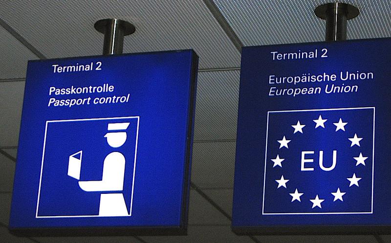 Liên minh châu Âu có thể mở biên giới nội bộ vào cuối tháng 6 1