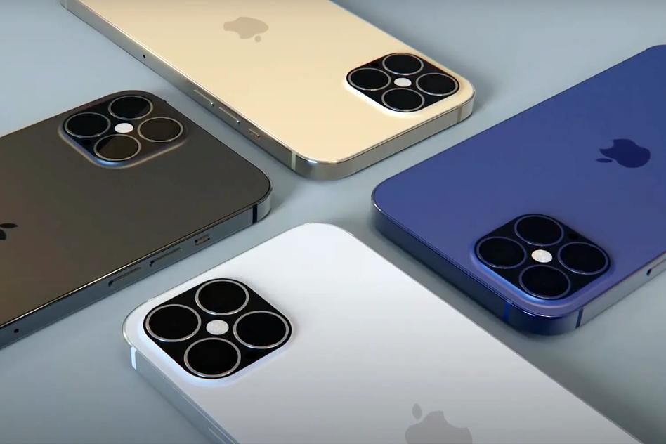 """các nhà cung cấp Apple """"Xác nhận"""" độ trễ khi khởi chạy iPhone 12 2"""