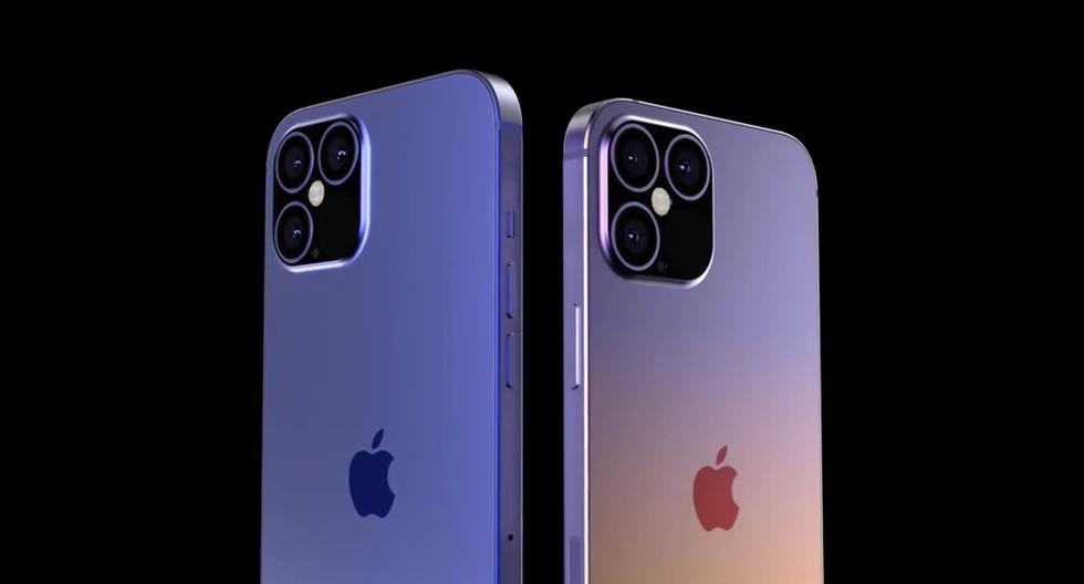 """các nhà cung cấp Apple """"Xác nhận"""" độ trễ khi khởi chạy iPhone 12 1"""