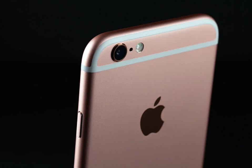Apple sẽ khóa và theo dõi iPhone bị cướp phá 2
