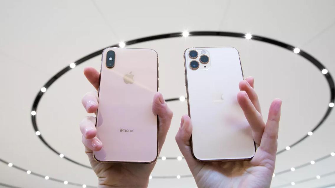 Apple sẽ khóa và theo dõi iPhone bị cướp phá 3