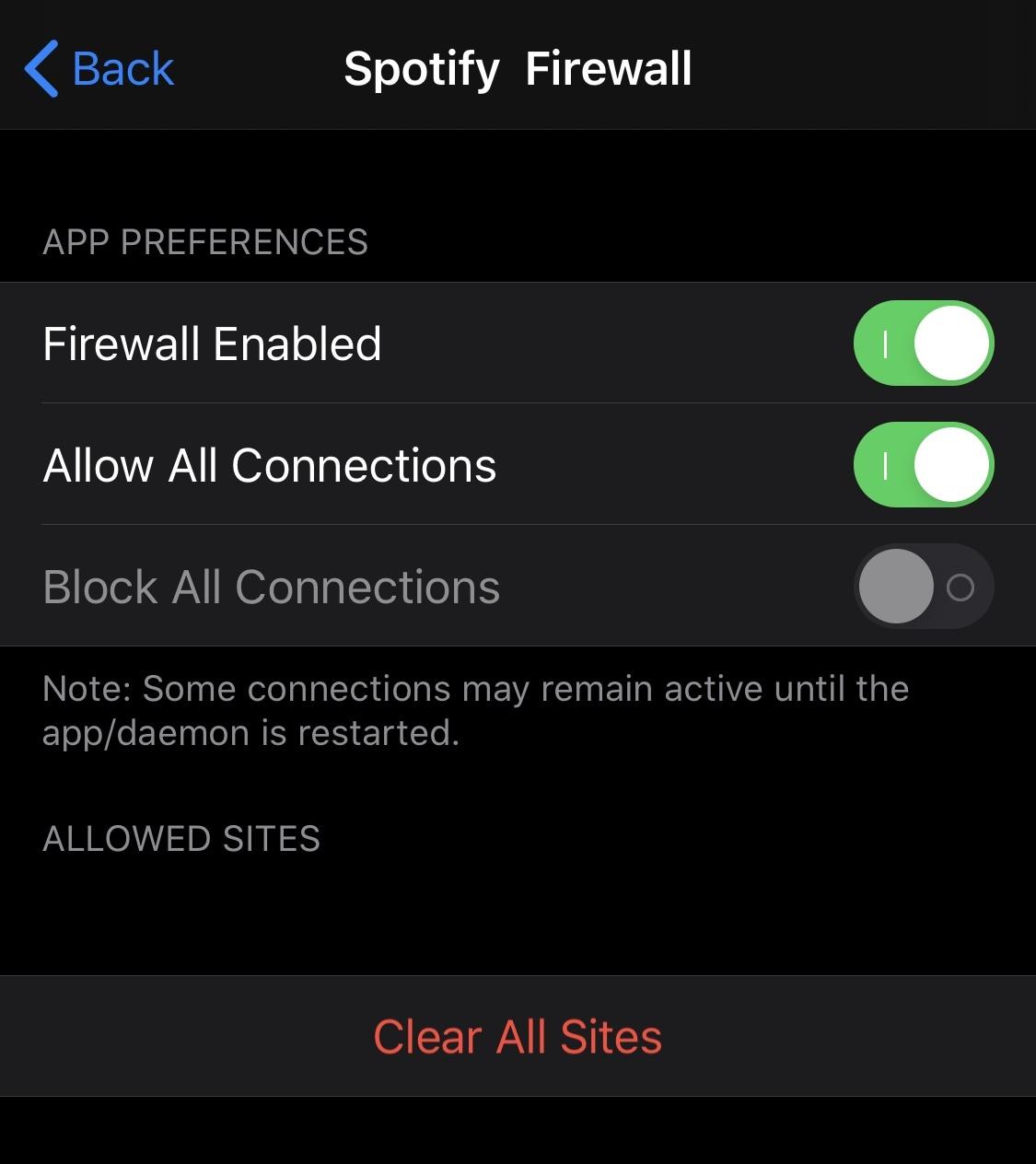 Tường lửa ứng dụng mở phiên bản beta cho phép những người bẻ khóa kiểm soát các ứng dụng của họ 3