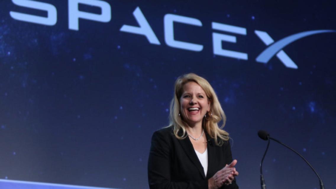 Gwynne Shotwell, pozná cestu k úspechu súčasného prezidenta a výkonného riaditeľa spoločnosti SpaceX 4
