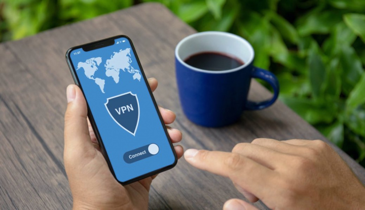 Varovanie: Ak máte niektorú z týchto aplikácií pre sieť VPN v systéme iOS, odstráňte ju