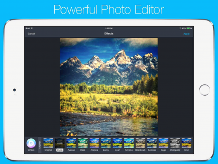 Pic Stitch Online pre Mac a PC Windows 2