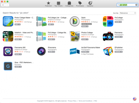 Pic Stitch Online pre Mac a PC Windows 4