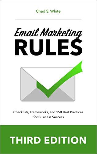 Pravidlá e-mailového marketingu