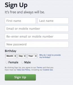 Registrera Tinder Utan Facebook