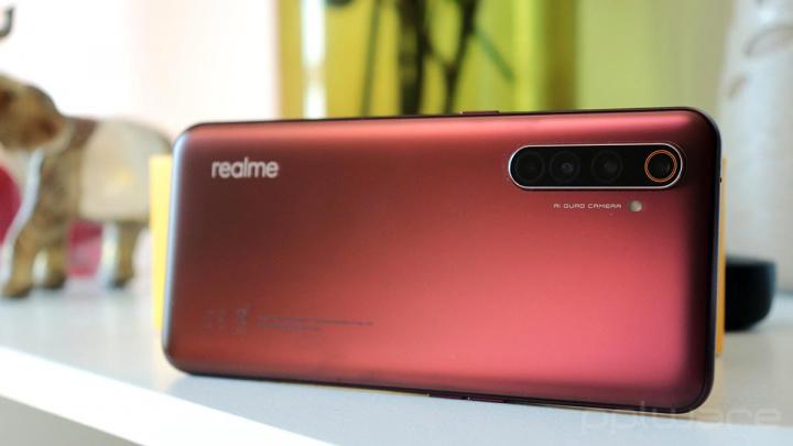 Recenzia Realme X50 Pro 5G - moderný vlajkový vrah? 3