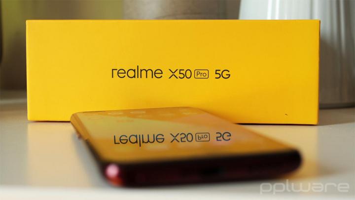 Recenzia Realme X50 Pro 5G - moderný vlajkový vrah? 4