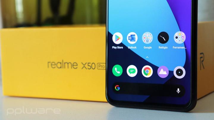 Recenzia Realme X50 Pro 5G - moderný vlajkový vrah? 6