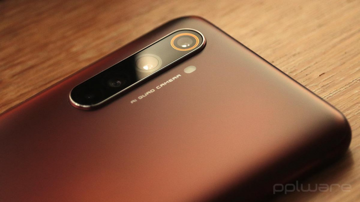 Recenzia Realme X50 Pro 5G - moderný vlajkový vrah? 15