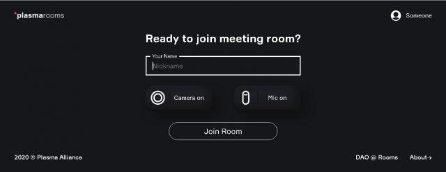 Crea salas de videoconferencias seguras y sin límite de invitados con Plasma Rooms 2