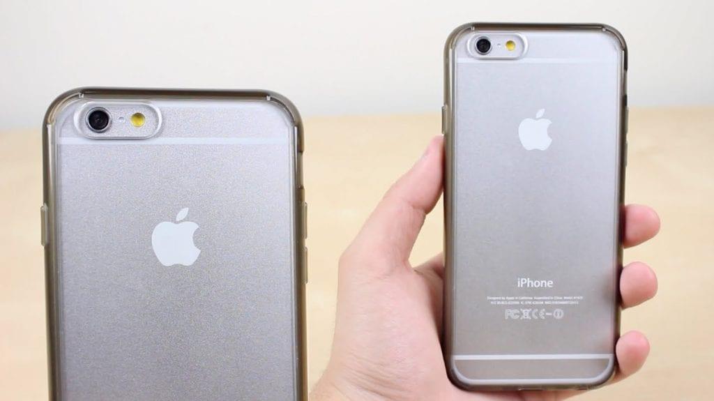 Bästa iPhone 6/ 6s Bumper Fodral - Skydda din iPhone 1