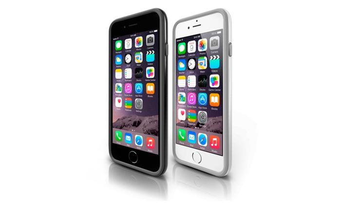Bästa iPhone 6/ 6s Bumper Fodral - Skydda din iPhone 5