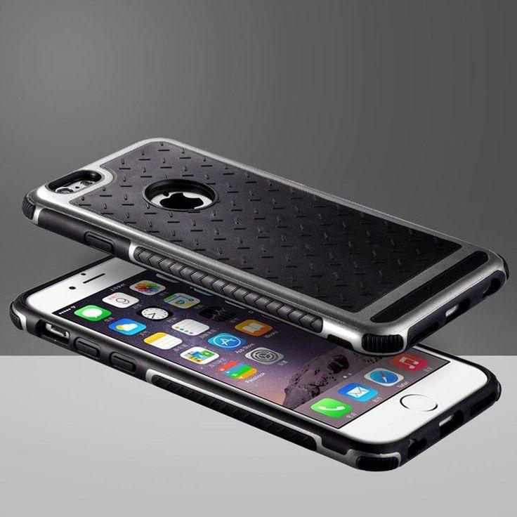 Bästa iPhone 6/ 6s Bumper Fodral - Skydda din iPhone 7