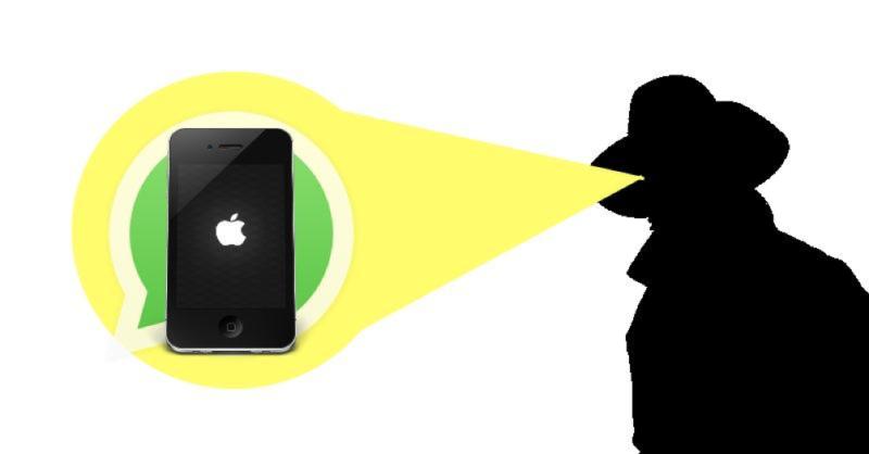 Hur man spionerar på en mobiltelefon på distans 1