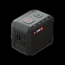 Insta360 One R är en modulär 360 och actionkam med IPX8-vattentätning, USB-C och en 1-inch Leica sensor 3