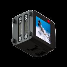 Insta360 One R är en modulär 360 och actionkam med IPX8-vattentätning, USB-C och en 1-inch Leica sensor 4
