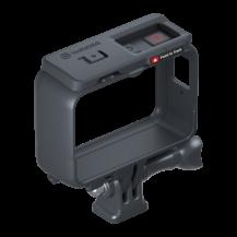 Insta360 One R är en modulär 360 och actionkam med IPX8-vattentätning, USB-C och en 1-inch Leica sensor 16