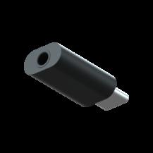 Insta360 One R är en modulär 360 och actionkam med IPX8-vattentätning, USB-C och en 1-inch Leica sensor 21
