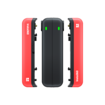 Insta360 One R är en modulär 360 och actionkam med IPX8-vattentätning, USB-C och en 1-inch Leica sensor 20