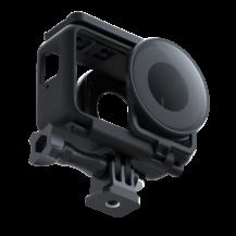 Insta360 One R är en modulär 360 och actionkam med IPX8-vattentätning, USB-C och en 1-inch Leica sensor 18