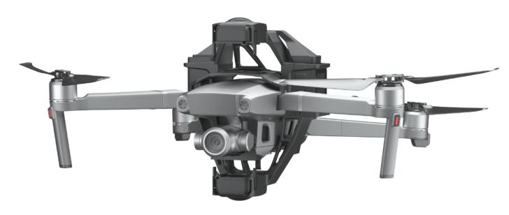 Insta360 One R är en modulär 360 och actionkam med IPX8-vattentätning, USB-C och en 1-inch Leica sensor 22