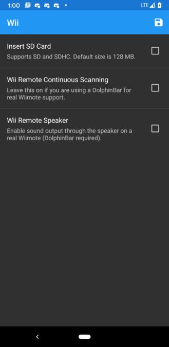 Dolphin Emulator rieši zlyhania Android TV, zlepšuje podporu herných režimov 2