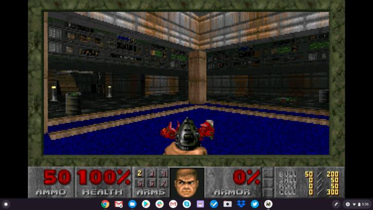 Ako hrať hry DOS na zariadeniach Android a Chromebooky 7
