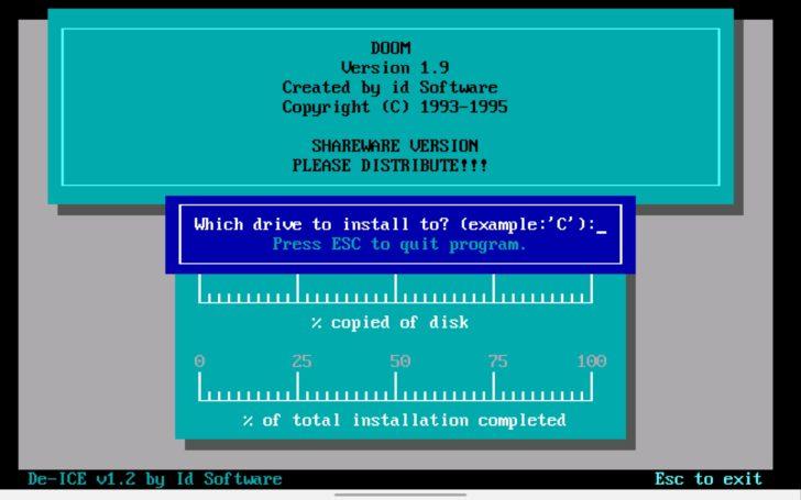 Ako hrať hry DOS na zariadeniach Android a Chromebooky 5