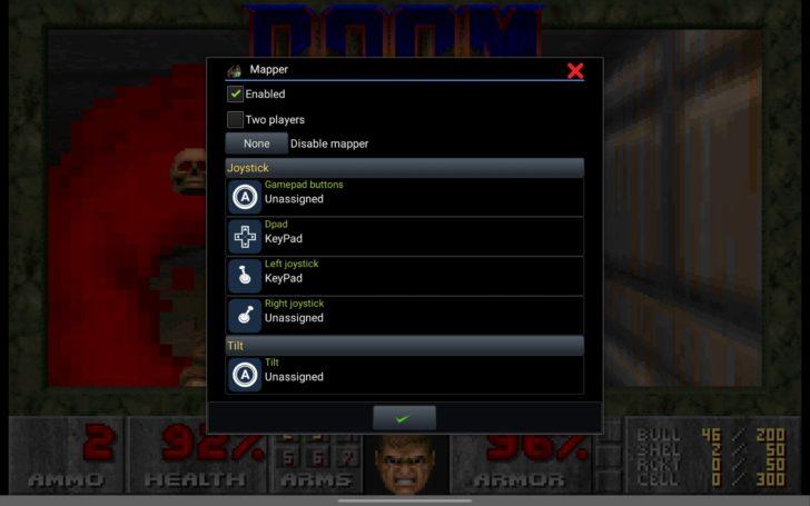 Ako hrať hry DOS na zariadeniach Android a Chromebooky 8