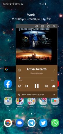 Prečo som nechal Pixels pozadu a našiel nový domov v spoločnosti Samsung 6