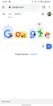 Správy spoločnosti Google o mobilite v komunite ukazujú, ako koronavírus zmenil spoločnosť (aktualizované) 15
