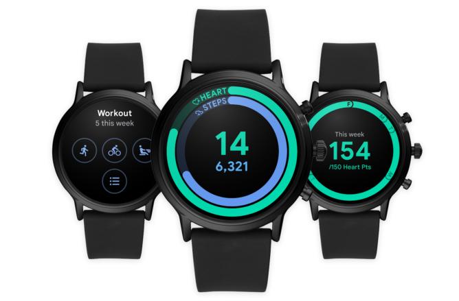 Google Fit pridáva nové dlaždice Wear OS, uprednostňuje krokomery a vylepšuje odporúčania Heart Point (aktualizácia: stiahnutie APK) 2