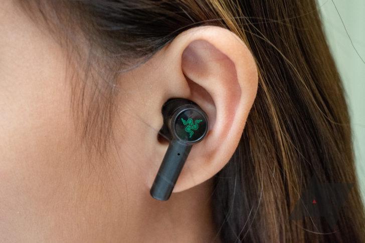 Recenzia Razer Hammerhead True Wireless: slúchadlá AirPods bez vraha 9