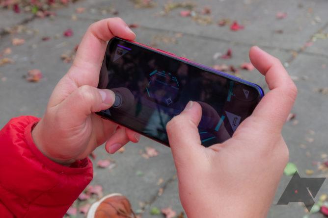 Red Magic 3S not-review: Jag gillar den här dumma telefonen 1