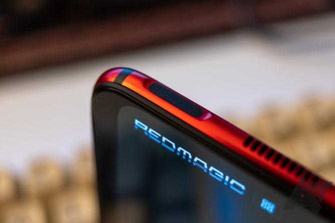 Red Magic 3S not-review: Jag gillar den här dumma telefonen 4