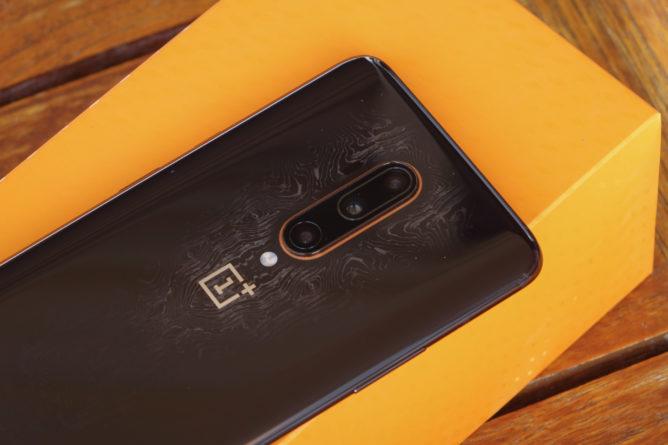 V novej 5G sieti T-Mobile som použil OnePlus 7T Pro McLaren 5G - tu je to, čo som sa naučil 4