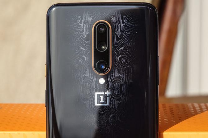 V novej 5G sieti T-Mobile som použil OnePlus 7T Pro McLaren 5G - tu je to, čo som sa naučil 3