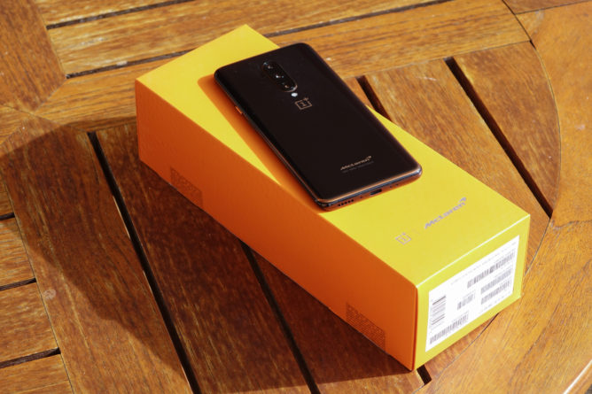 V novej 5G sieti T-Mobile som použil OnePlus 7T Pro McLaren 5G - tu je to, čo som sa naučil 5