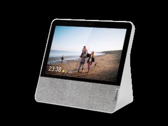 Spoločnosť Lenovo uvádza na trh kompaktný počítač 7″ Inteligentný displej s Google Assistant 1