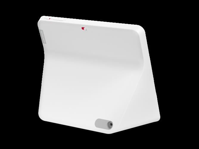 Spoločnosť Lenovo uvádza na trh kompaktný počítač 7″ Inteligentný displej s Google Assistant 2