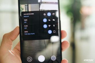 En annan pixel 4 hands-on ger oss en glimt av ansiktslåsning och nya kamerainställningar 2
