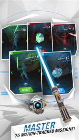 Hasbro predstavuje nové hračky Star Wars, ktoré súvisia s aplikáciou DO Droid a Lightsaber Academy 7