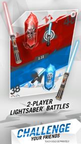 Hasbro predstavuje nové hračky Star Wars, ktoré súvisia s aplikáciou DO Droid a Lightsaber Academy 8