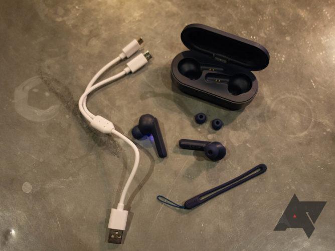 Recenzia zadarmo TicPods: Dokončené skutočné bezdrôtové slúchadlá, ktoré neprelomia banku 2