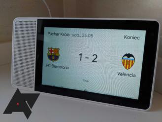 [Update: Polish too] Inteligentné obrazovky podporované asistentom môžu teraz hovoriť po brazílsky 3
