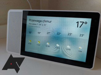 [Update: Polish too] Inteligentné obrazovky podporované asistentom môžu teraz hovoriť po brazílsky 2